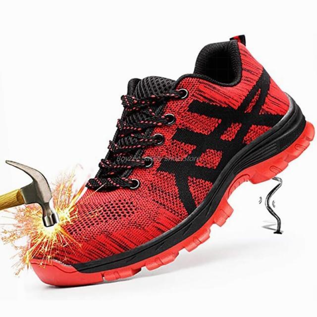Защитная обувь