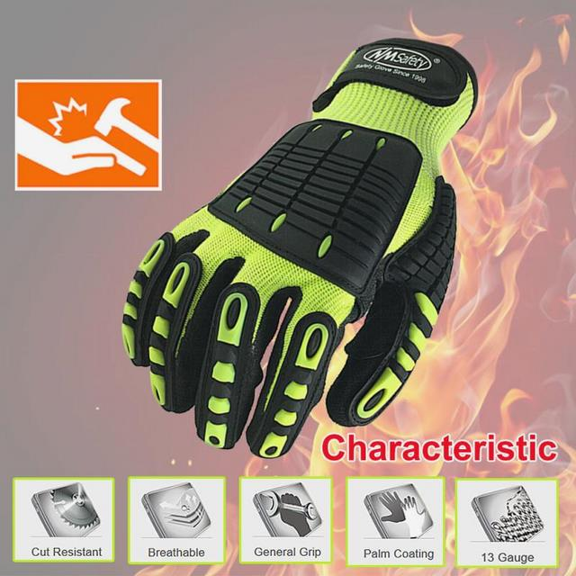 anti vibration work gloves|work glovesgloves work